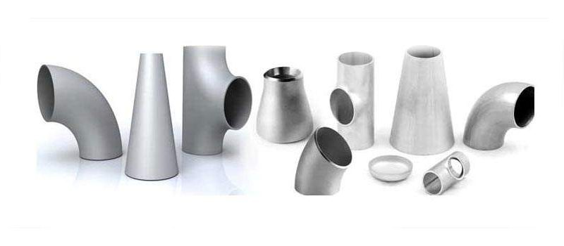 What Are Different Grades of Stainless Steel Pipes Fittings?