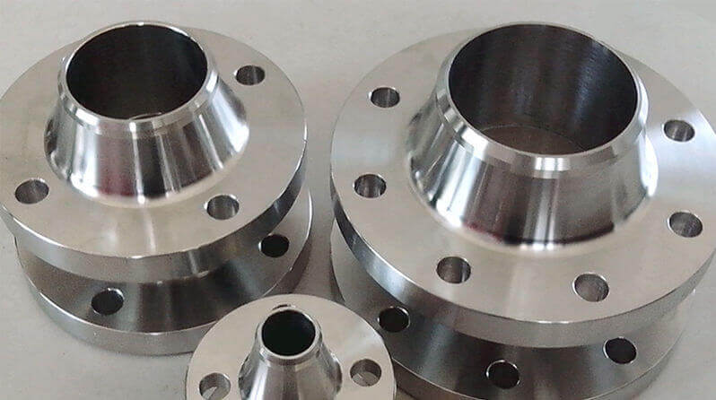 All you need to know about 316L Pipe Flanges