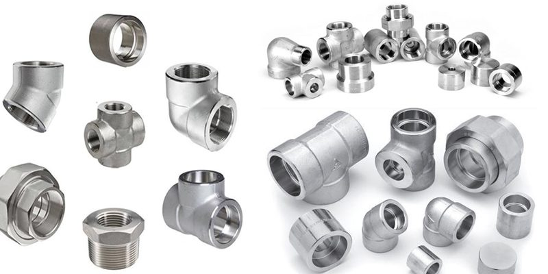 What is MSS-Sp-43 Socket Weld Fittings?