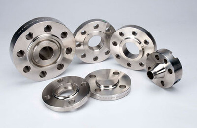 Nickel Alloy Pipe Flanges Supplier