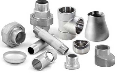 Nickel Alloy Forged Fittings Supplier