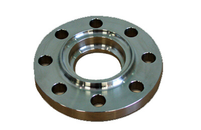 Socket Weld Flanges Supplier