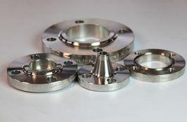 Super Duplex pipe flanges