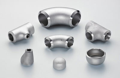 Stainless Steel Pipe and Forged Fittings, Flanges Manufacturer, Supplier